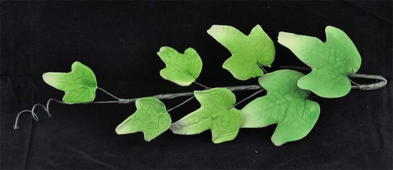 Ivy leaves fillers 6 x 16cm