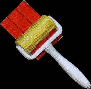 Rolling pin model ARA