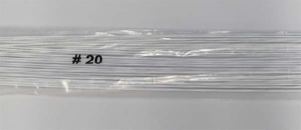 Wire gauge 20